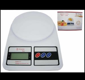 Balanca digital de Cozinha ate 10kg Ref. 710-1 Sub. Cx.40 Image